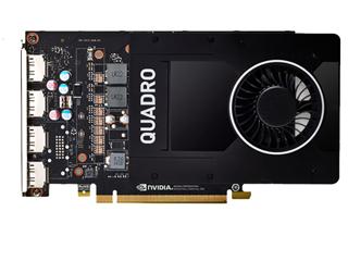 NVIDIA Quadro P2200图片