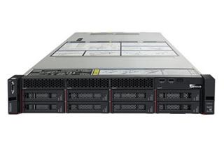 联想ThinkSystem SR650(Xeon 银牌4210/16GB/3TB)图片