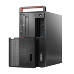 联想ThinkCentre M720t-D265(I5 9500/8GB/256GB+1TB)