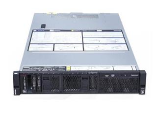 联想 ThinkSystem SR550(Xeon 银牌4210/16GB/2TB)