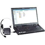 北恩U800(不含耳机) 模拟话盒 网络电话/北恩