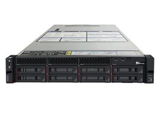 联想ThinkSystem SR650(Xeon 银牌 4210/16GB/2TB)图片