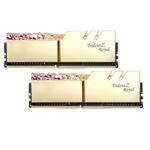芝奇皇家戟 RGB 16GB DDR4 3200(F4-3200C16D-16GTRG) 内存/芝奇