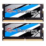 芝奇Ripjaws 3000 16GB(F4-3000C16D-16GRS) 内存/芝奇