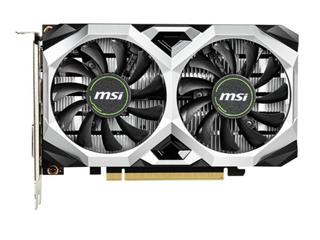 微星GeForce GTX 1650 VENTUS XS 4G OC