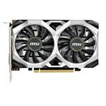 微星GeForce GTX 1650 VENTUS XS 4G OC 显卡/微星