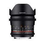 Samyang 16mm T2.6(佳能口) 镜头&滤镜/Samyang