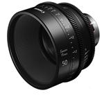 佳能CN-E50mm T1.3 FP X 镜头&滤镜/佳能