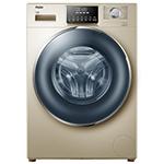 海尔G100928HB12G 洗衣机/海尔