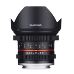 Samyang 12mm T2.2(佳能口) 镜头&滤镜/Samyang