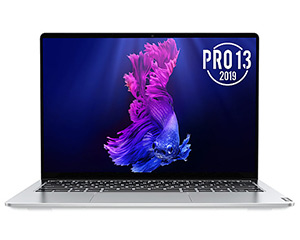 联想小新Pro 13(i7 10710U/16GB/512GB/MX250)