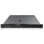 联想ThinkSystem SR530(Xeon 银牌4208×2/16GB×4/4TB×3+480GB)