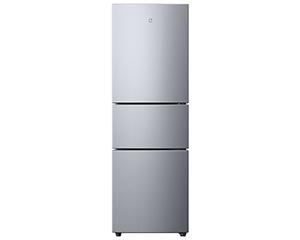 小米米家风冷三门冰箱 210L