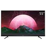 TCL 55V6 平板电视/TCL