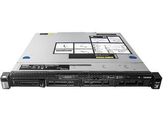 联想SR158(Xeon E-2134/8GB/1TB×2)图片