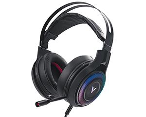 雷柏VH520虚拟7.1声道游戏耳机图片