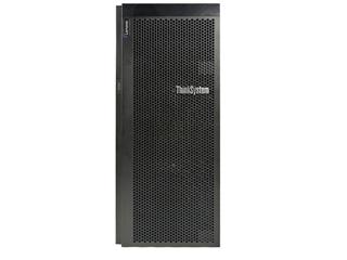 联想 ThinkSystem ST558(Xeon Bronze 3204×2/16GB×2/2TB×3+240GB)