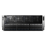 浪潮英信 NF8460M4(Xeon E7-4809 v4×2/16GB×4/600GB×4) 服务器/浪潮