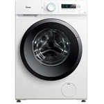 美的MG80V11D 洗衣机/美的