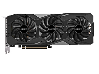 技嘉GeForce RTX 2070 SUPER WINDFORCE OC 3X 8G图片