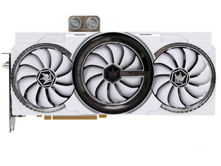 影驰GeForce RTX 2080Ti HOF 10th ANNIVERSARY EDITION图片