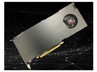 AMD Radeon E9560 PCIe图片