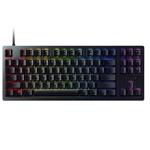 Razer 猎魂光蛛竞技版机械键盘