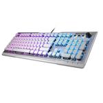冰豹 瓦肯Vulcan122全彩机械键盘