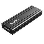 MAIWO K1686 M.2-NVMe协议(C TO A线) 移动硬盘盒/MAIWO