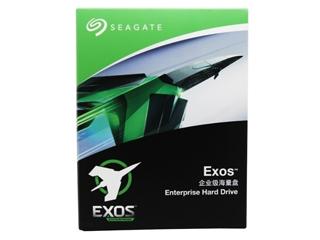 希捷银河Exos 7E8 8TB 256MB(ST8000NM0055)图片