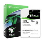希捷 银河Exos X16 14TB 256MB(ST14000NM001G)