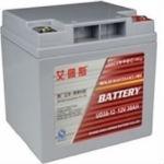 艾佩斯UD38-12 蓄电池/艾佩斯