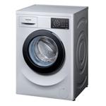 西门子XQG75-WM12L2680W 洗衣机/西门子