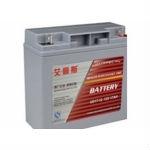 艾佩斯UD17-12 蓄电池/艾佩斯