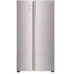 海信BCD-528WTGVBP 冰箱/海信