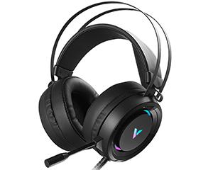 雷柏VH500虚拟7.1声道游戏耳机图片