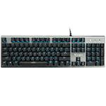 雷柏 V530防水背光游戏机械键盘