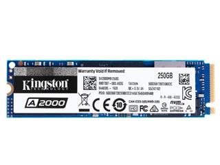 金士顿A2000 (250GB)图片