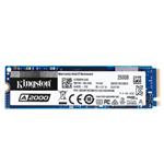 金士顿A2000 (250GB) 固态硬盘/金士顿