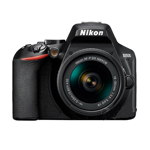 尼康D3500套机(AF-P 18-55mm) 数码相机/尼康