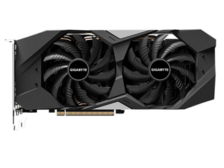 技嘉GGeForce RTX 2070 WINDFORCE 2X 8G图片