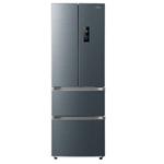 美的BCD-321WFPM(E) 冰箱/美的