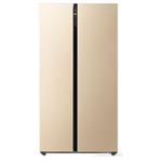美菱BCD-651WPUCX 冰箱/美菱