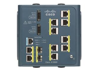 CISCO IE-3000-8TC-E图片