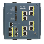 CISCO IE-3000-8TC-E