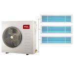 TCL TMV-Vd100W/N1 空调/TCL