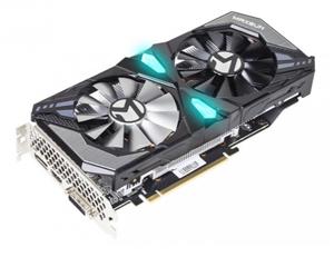 铭�u GeForce GTX 1660 SUPER 终结者 6G图片