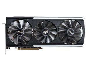 蓝宝石RX 5700 XT 8G D6 超白金极光特别版图片
