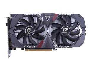 七彩虹iGame GeForce GTX 1650 SUPER Ultra OC 4G图片