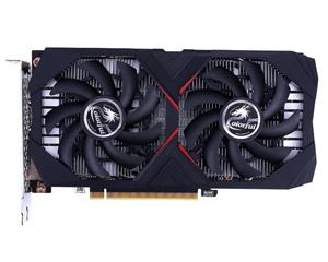 七彩虹Colorful GeForce GTX 1650 SUPER Gaming GT 4G图片